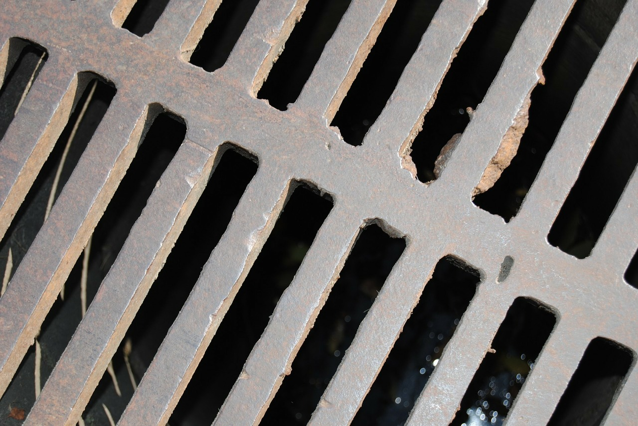 Sewage Backup Photo by PublicDomainPictures on Pixabayhttps://pixabay.com/en/sump-cover-iron-rust-sewer-main-217259/